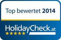 Top leisure time destination 2017 by Holiday Check - Alpine Trail Wild Waters